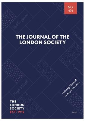 Journal 474 (2020 edition)