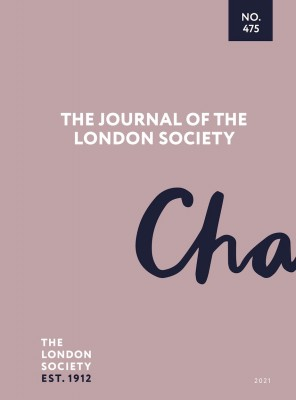 2021 Journal of the London Society